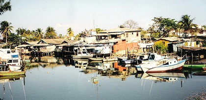 Port of Cuba Smooth Sailing Rum